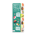 Note Pals Sticky Tabs -- Sushi