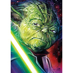 Yoda by Star Wars Puzzle