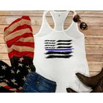Freedom Graphic Tank Top