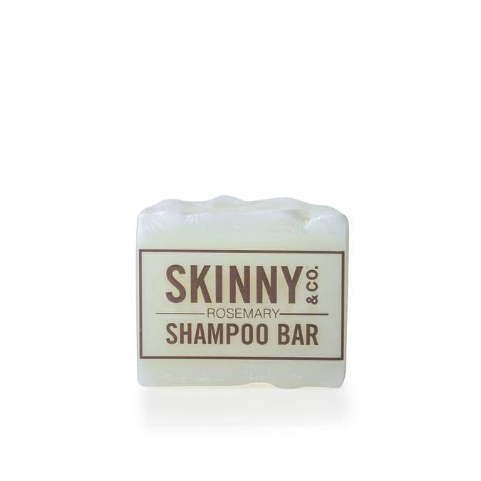 Skinny & Co. Handcrafted Shampoo Bar  -- Choice of Scent