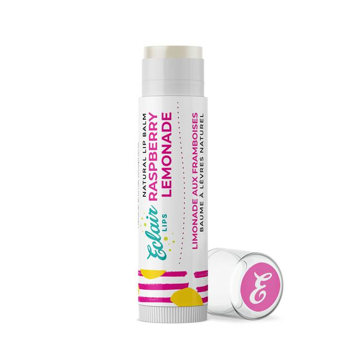Lip Balm -- Raspberry Lemonade