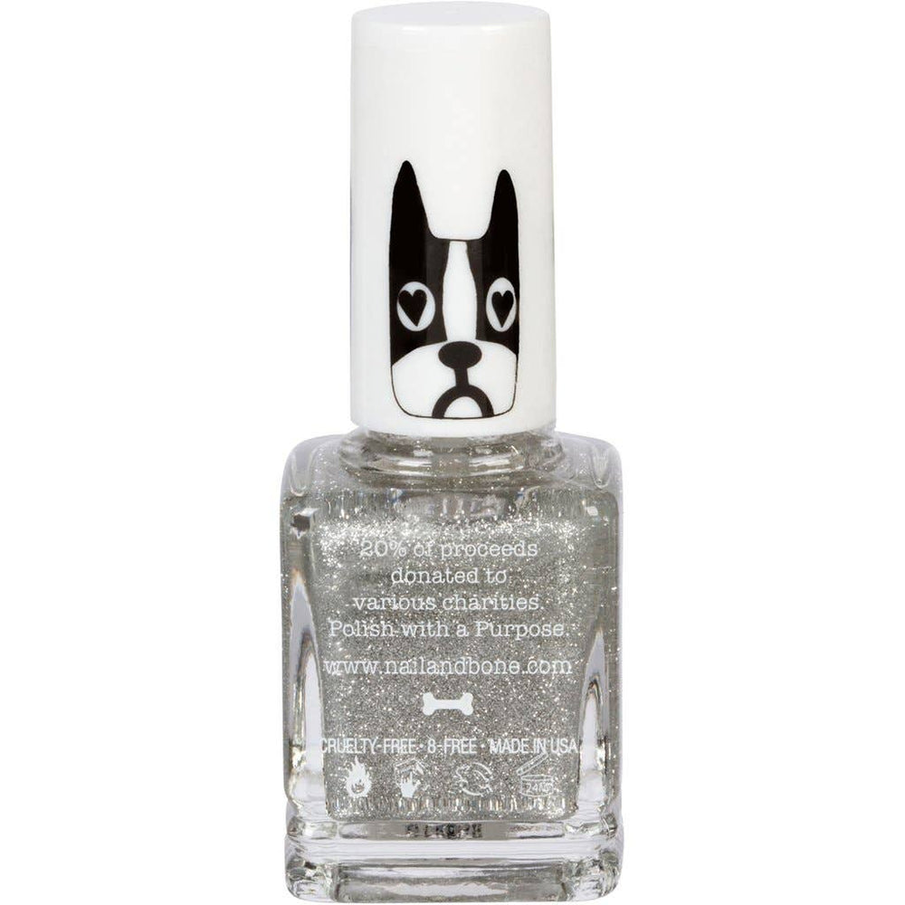 Mona Couture Kids Nail Polish by Nail & Bone