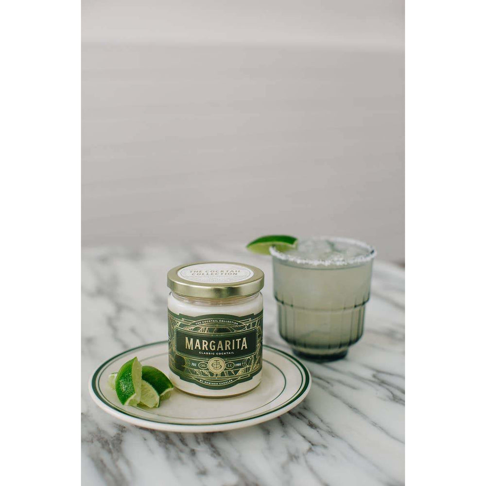 Margarita Candle by Rewined