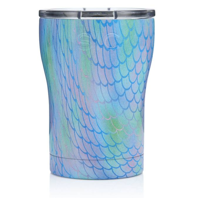 Mermaid -- 12oz SIC Cup