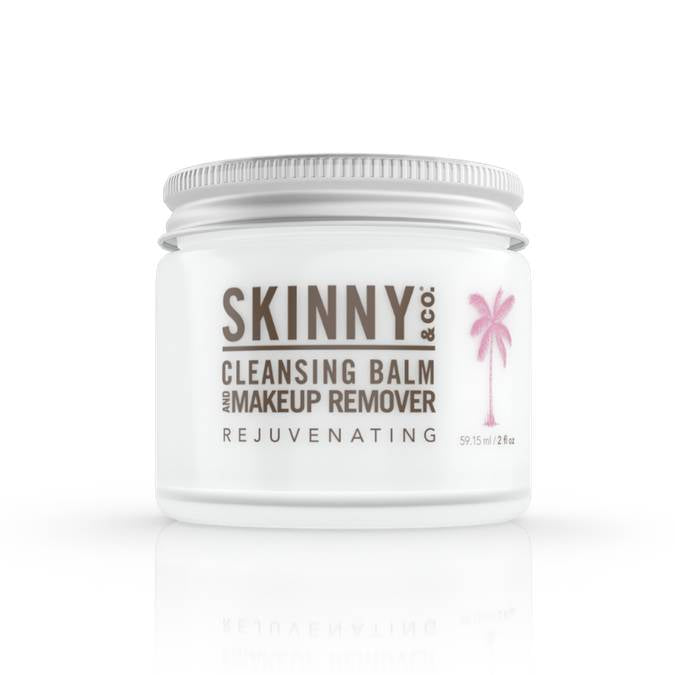 Skinny & Co. Rejuvenating Cleansing Balm
