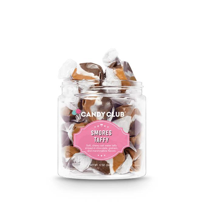 S'mores Taffy by Candy Club
