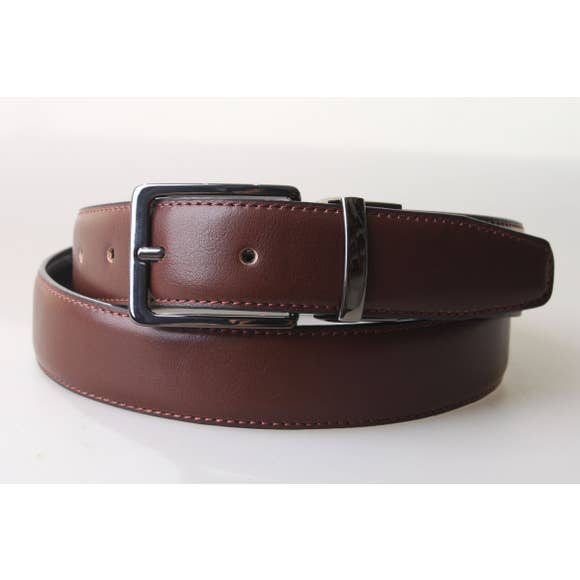 Mens Reversible Belt -- Choice of Size