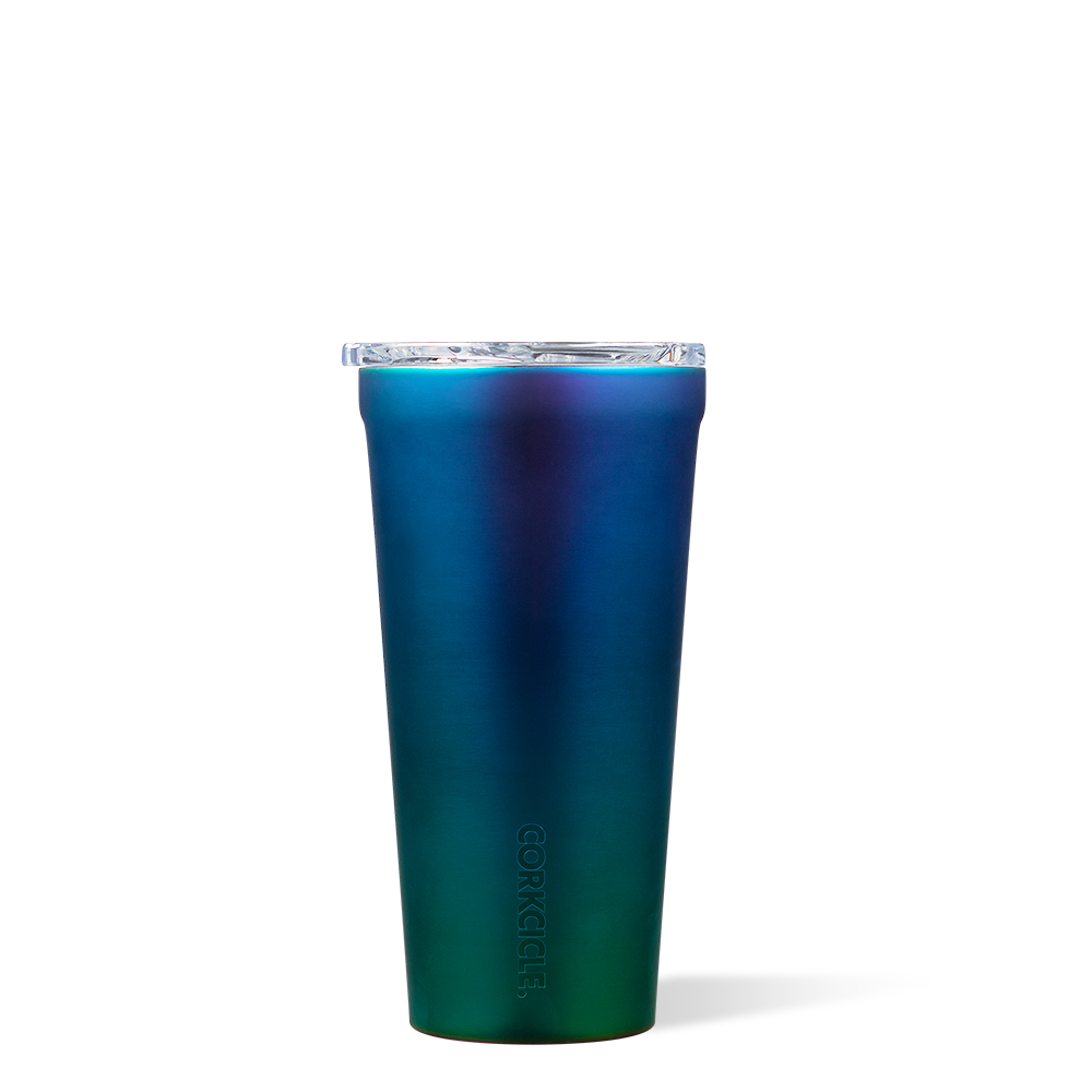 16oz Tumbler By Corkcicle -- Dragonfly