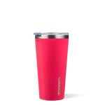 16 oz Tumbler By Corkcicle -- Flamingo
