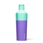 16 oz Canteen By Corkcicle -- Mint Berry