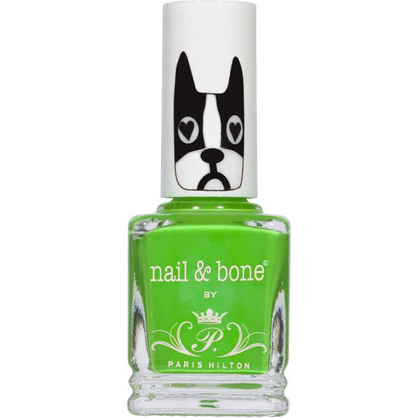Money Vibes Nail Polish by Nail & Bone