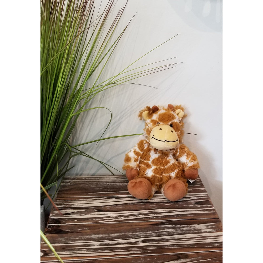 Warmies® Cozy Plush Junior-- Choice of Soft Toy