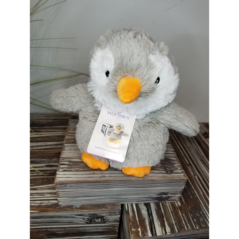 Warmies® Cozy Plush -- Choice of Soft Toy