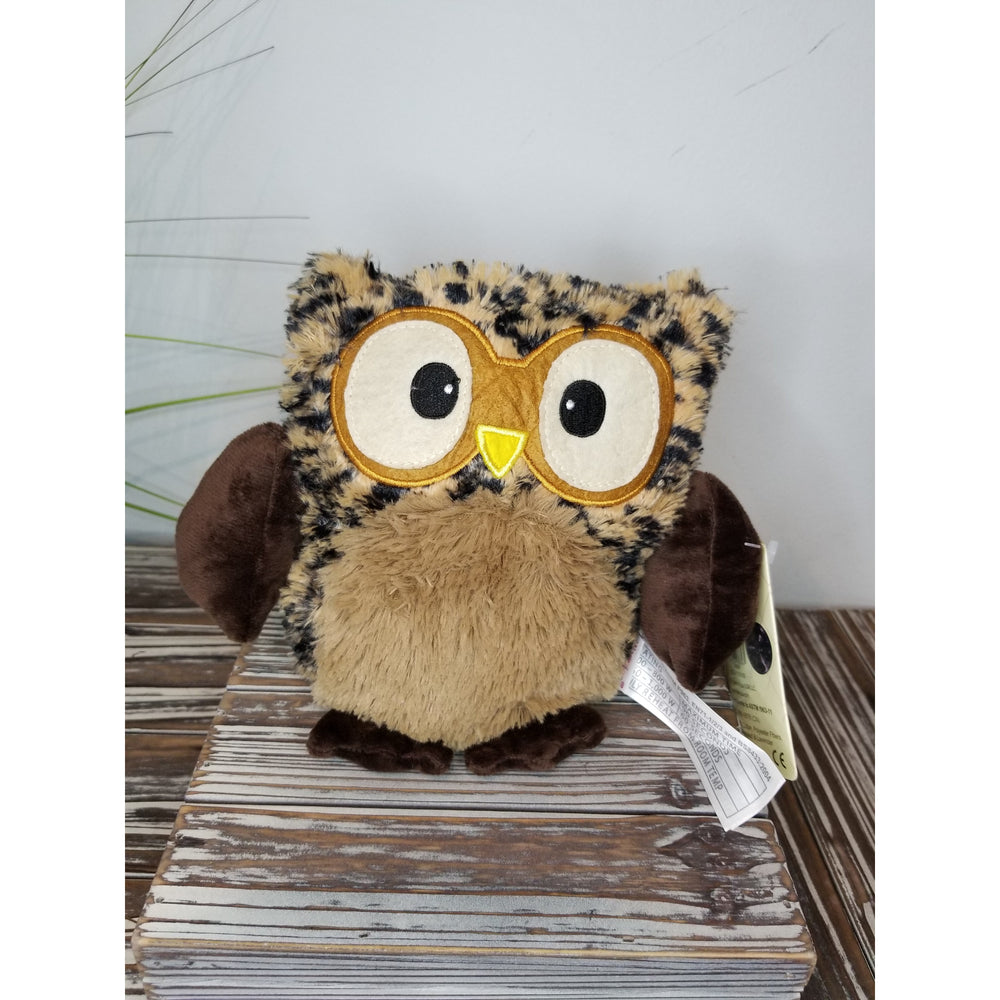 Warmies® Hooty & Friends -- Choice of Soft Toy