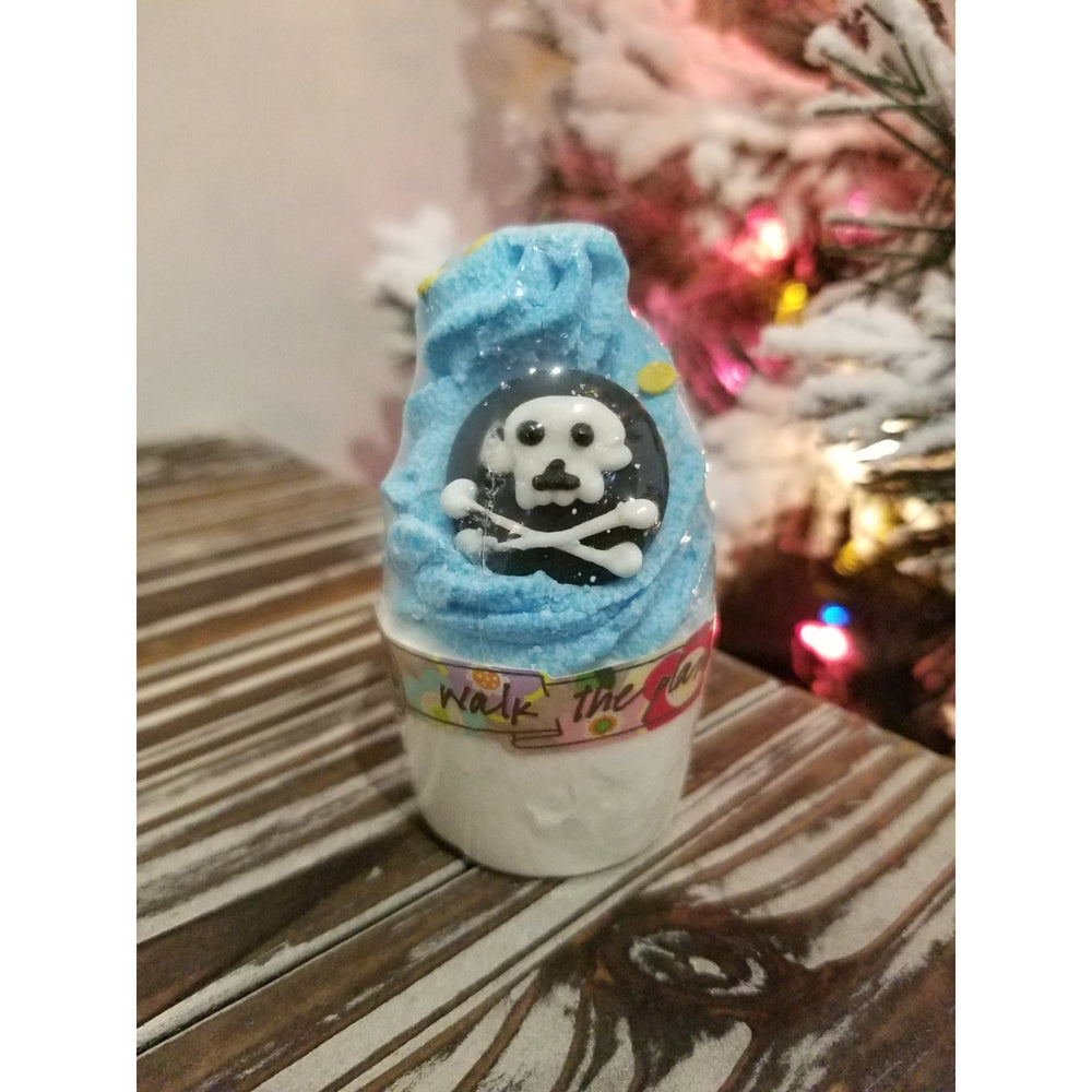 Walk the Plank Bath Mallow by Bomb Cosmetics