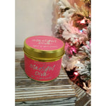 Starlight Diva Tin Candle by Bomb Cosmetics