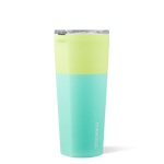 24 oz Tumbler By Corkcicle -- Limeade