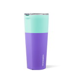24 oz Tumbler By Corkcicle -- Mint Berry