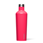 25 oz Canteen By Corkcicle -- Flamingo