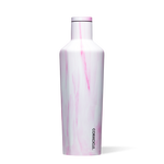 25oz Canteen By Corkcicle -- Pink Marble