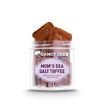 Mom's Sea Salt Toffee by Candy Club