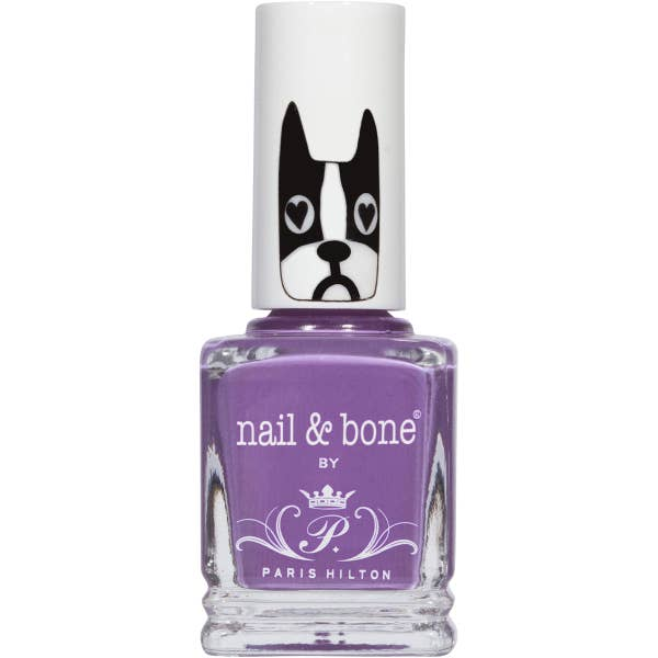 Lavender Unicorn Nail Polish by Nail & Bone