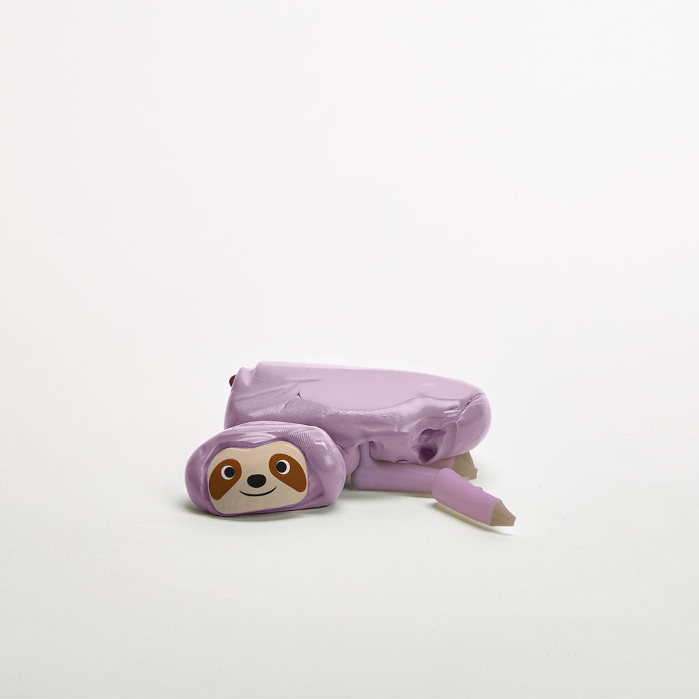 Miracle Melting Sloth
