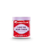 I Love You Bear-y Much by Candy Club