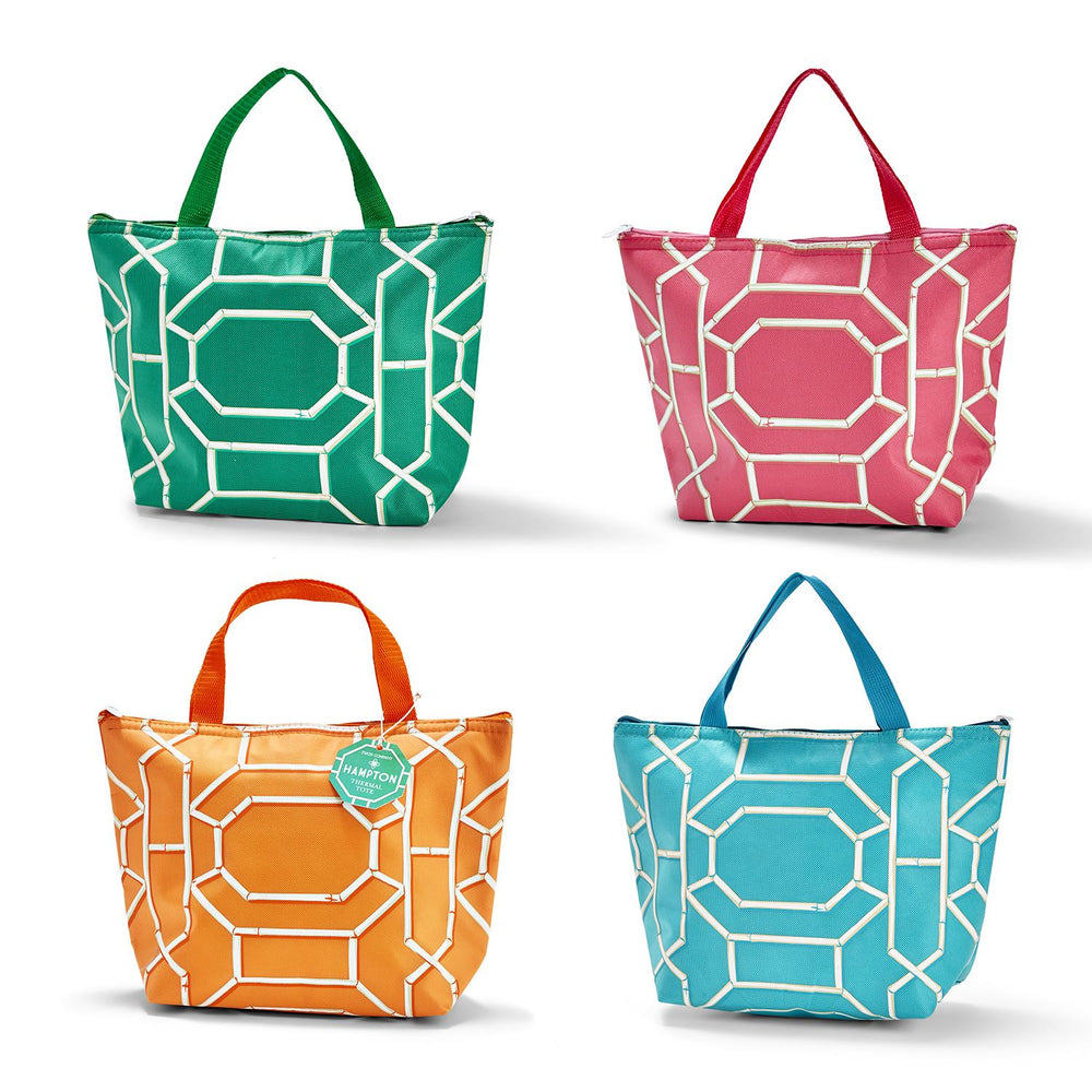 Hampton Insulated Thermal Tote -- Choice of Color