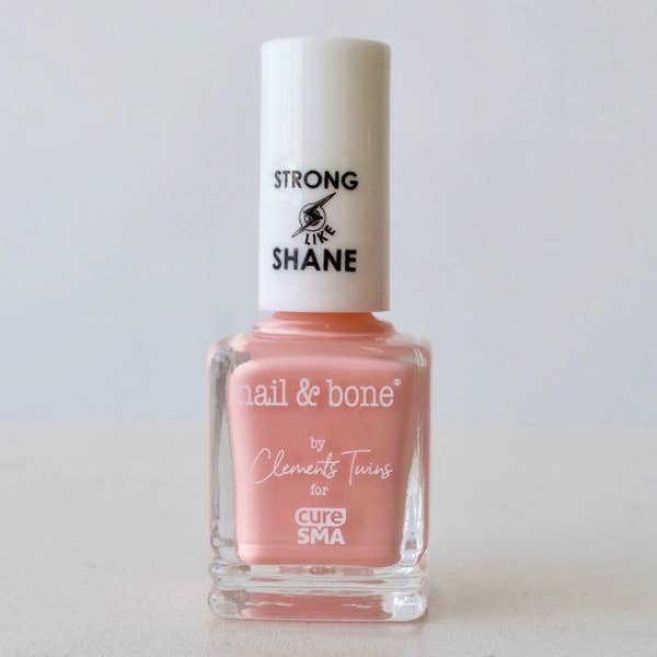 Courage Nail Polish by Nail & Bone