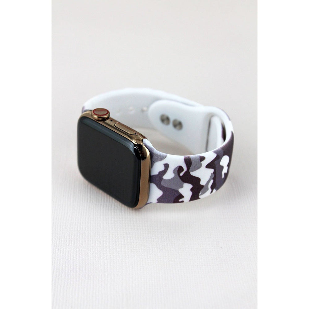 Apple Watch Bands -- Choice of Style