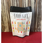 Happy Wax Soy Melts -- Island Driftwood