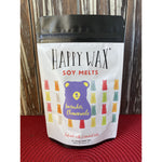 Happy Wax Soy Melts -- Lavender Chamomile
