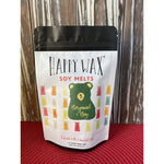 Happy Wax Soy Melts -- Bergamot Bay