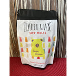 Happy Wax Soy Melts -- Lemon Verbena