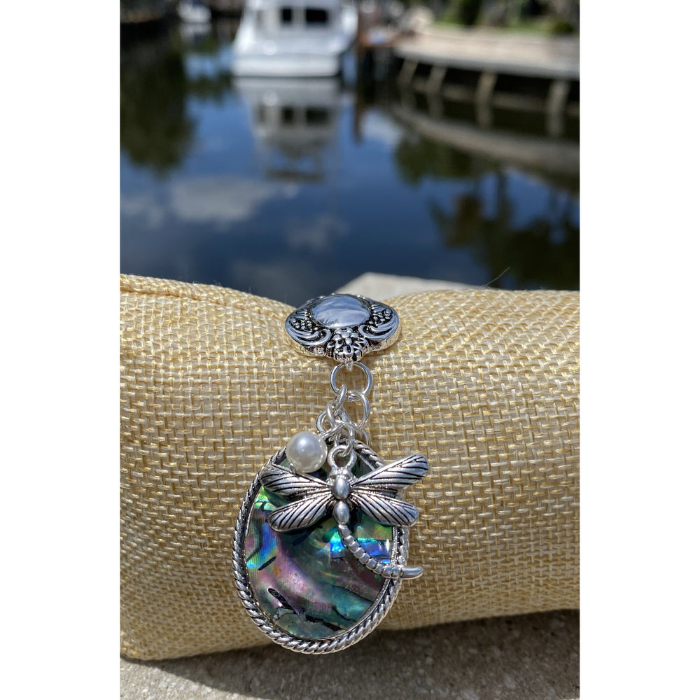 Tracey Garden Life Bracelet - Dragonfly