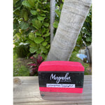 Lemongrass Eucalyptus Soap by Magnolia Soap & Bath Co.