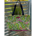 Alligators Cooler Tote