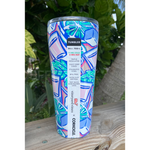 24 oz. Tumbler Vineyard Vines by Corkcicle  -- Mint Julep