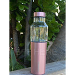 Hybrid Canteen By Corkcicle -- Rose Metallic
