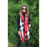 Blakely Cashmere Scarf