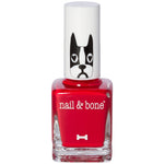 Ruby Nail Polish by Nail & Bone