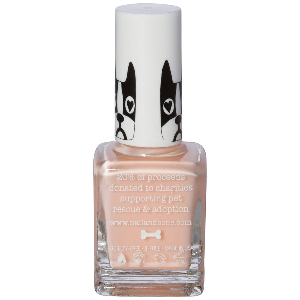 Mailboo Nail Polish by Nail & Bone