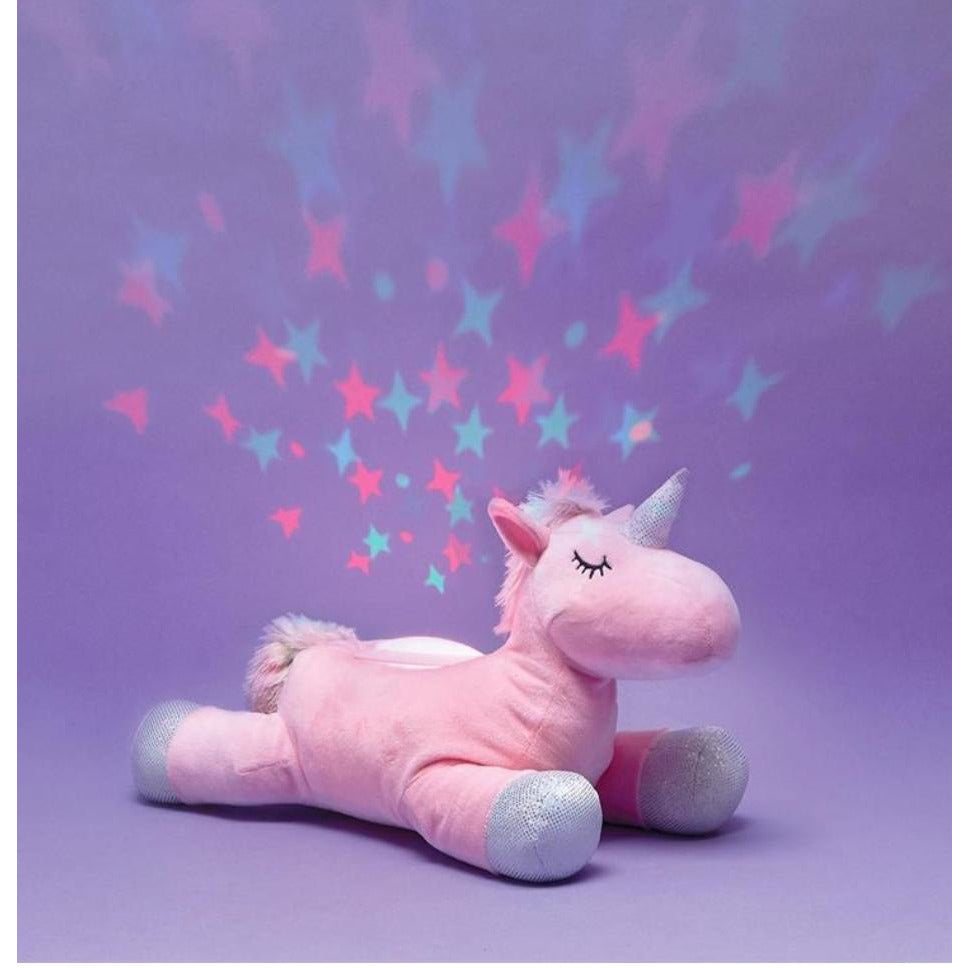 Musical Plush Unicorn