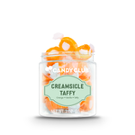 Creamsicle Taffy by Candy Club