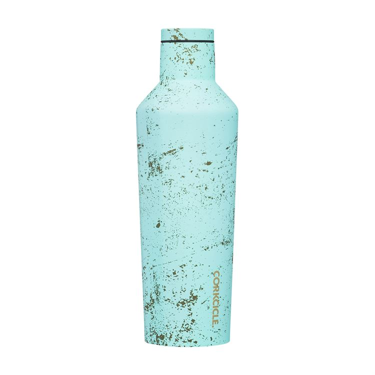 16oz Canteen By Corkcicle -- Bali Blue