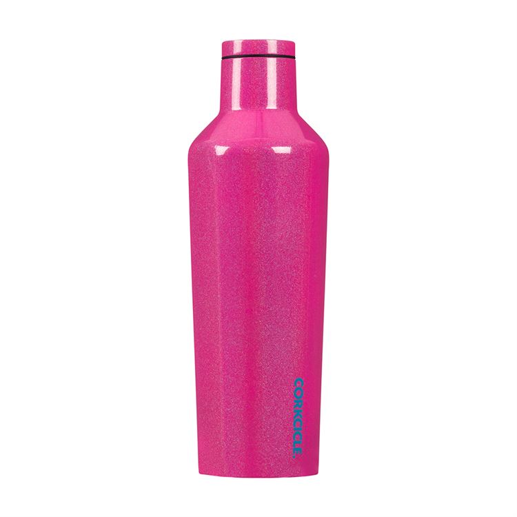 16oz Canteen Unicorn Magic By Corkcicle -- Pink Dazzle