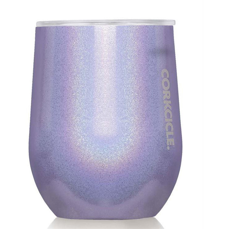 12oz Stemless Unicorn Magic By Corkcicle -- Sparkle Pixie Dust