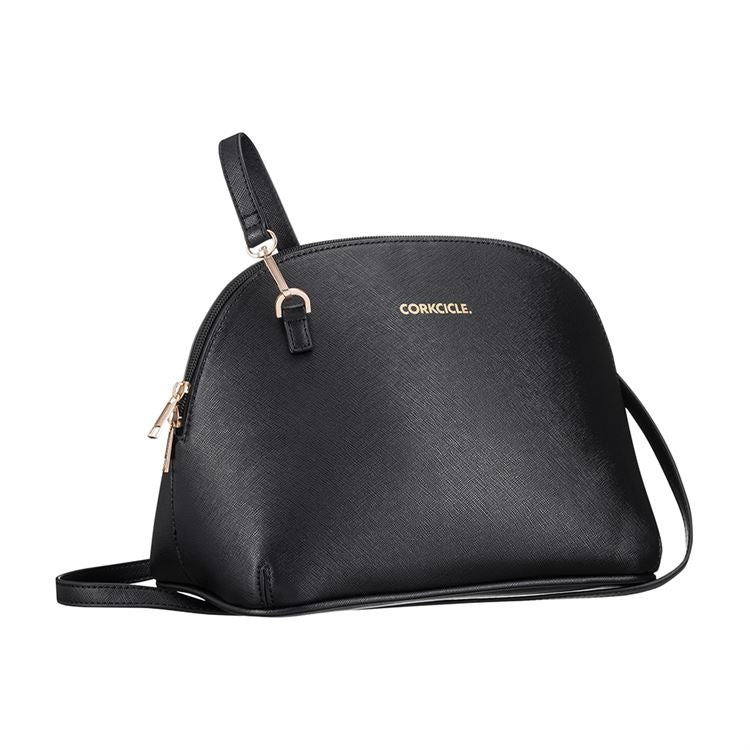 Lunch Box Adair Crossbody By Corkcicle -- Black