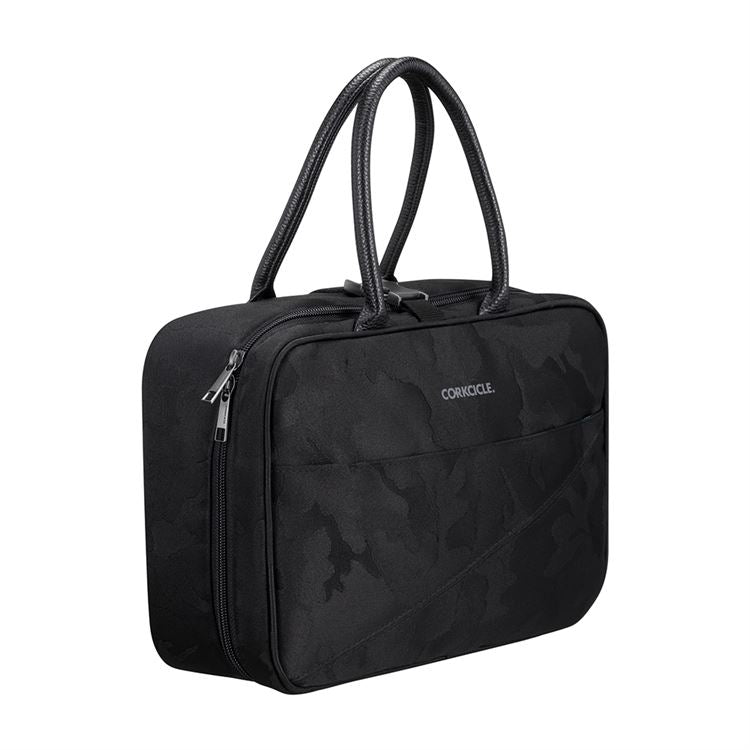 Lunch Box Baldwin Boxer By Corkcicle -- Black Camo
